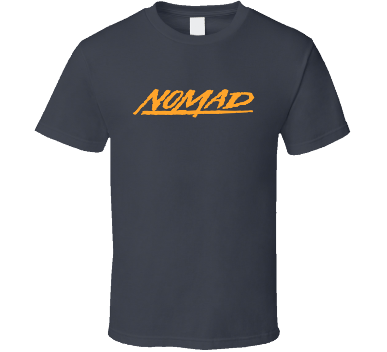 SEGA Nomad Logo T Shirt