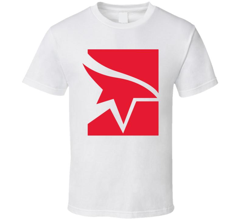Mirror's Edge Logo T Shirt