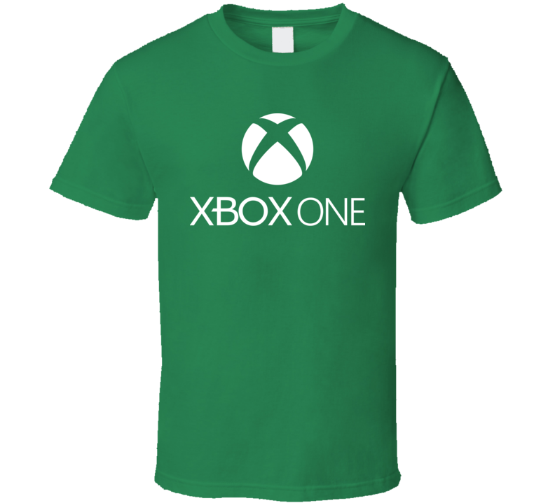 Xbox One Logo T Shirt
