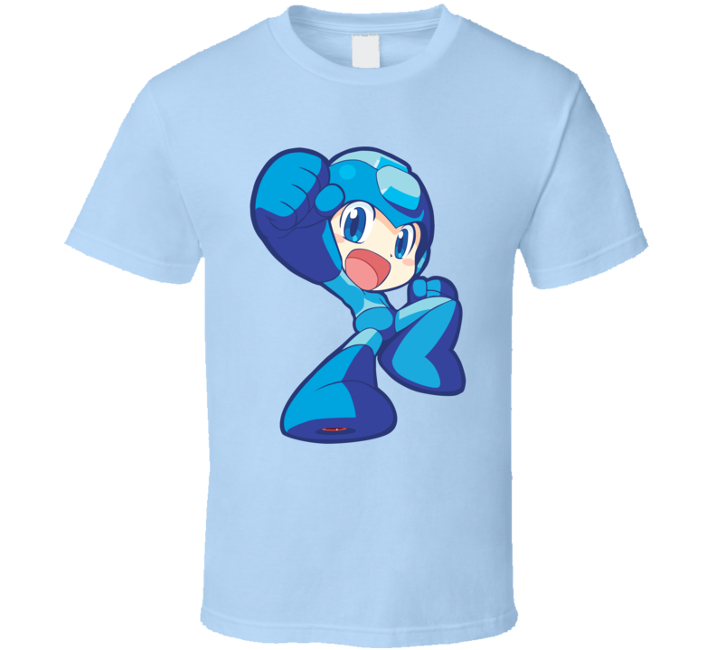 MegaMan T Shirt