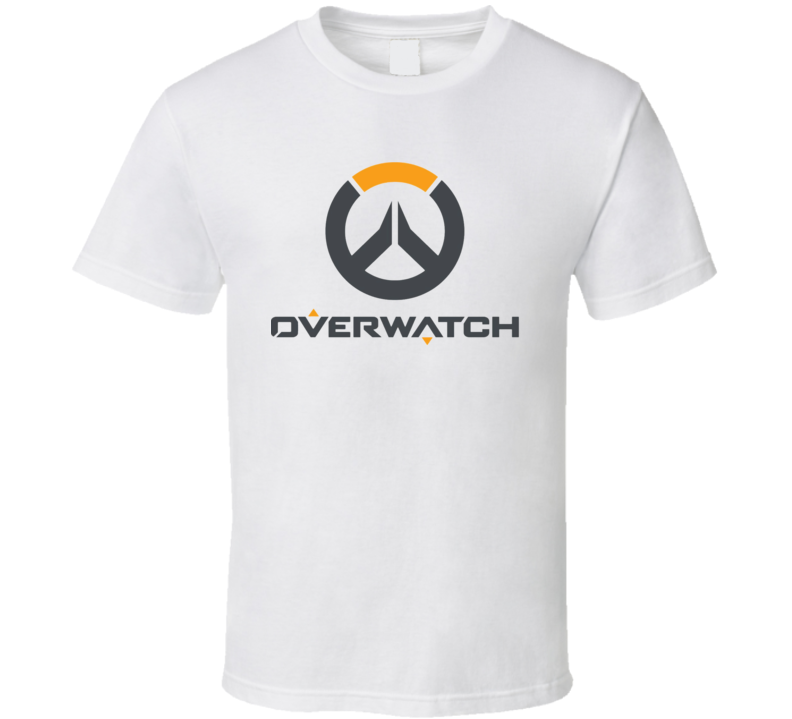 Overwatch Logo T Shirt