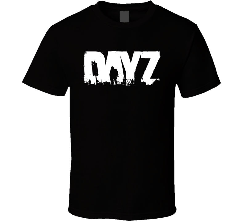 DAYZ Logo T Shirt