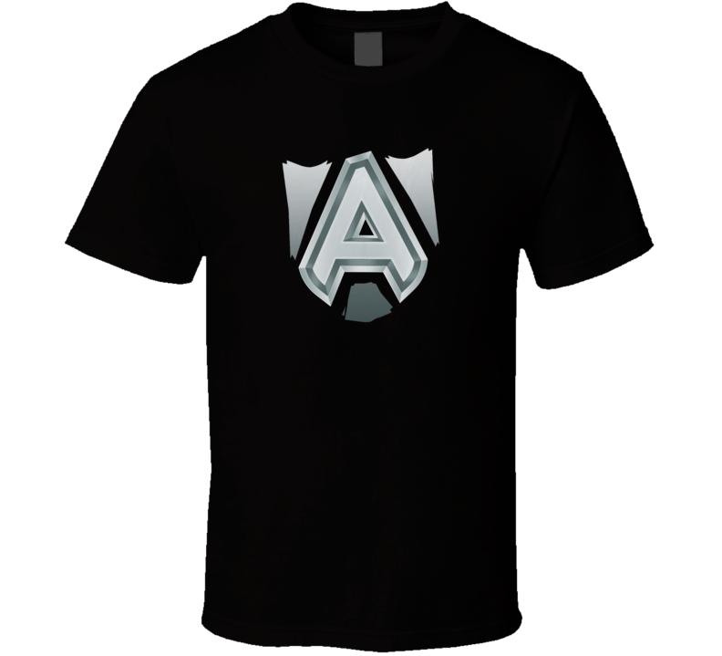 Team Alliance eSports Logo T-Shirt