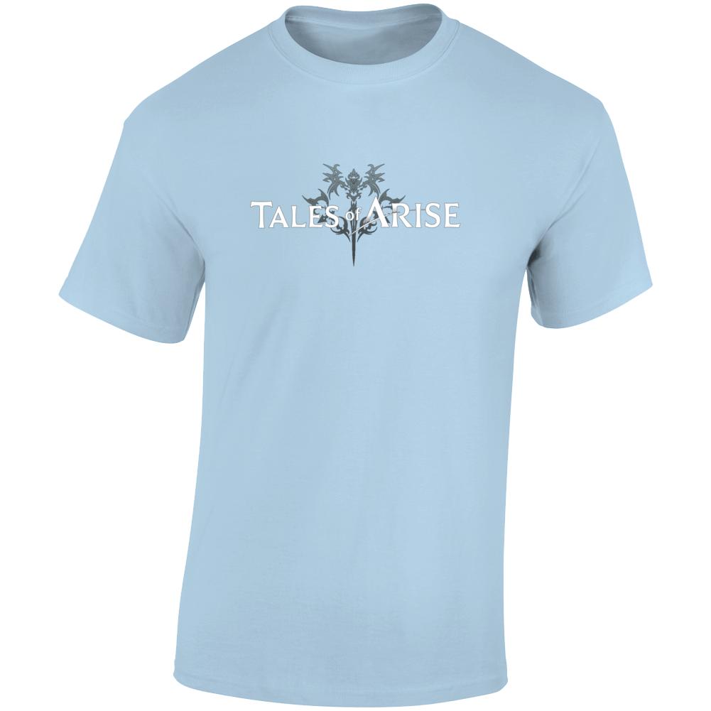 Tales Of Arise Logo T Shirt