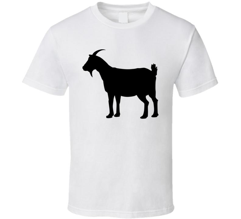 Black Goat T Shirt