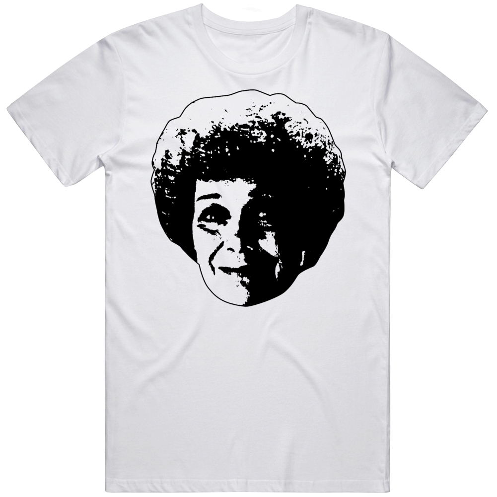 Angela Channing Falcon Crest Jane Wyman 80s Tv Show Character Fan T Shirt