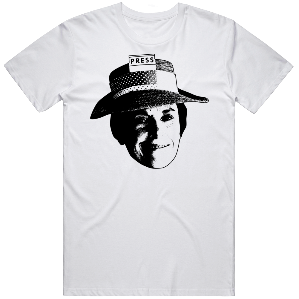 Harriet Oleson Little House On The Prairie Katherine Macgregor 80s Tv Show Character Fan T Shirt