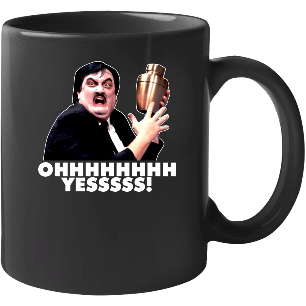 Paul Bearer Wrestling Manager Ohhhhhhh Yesssss Mug