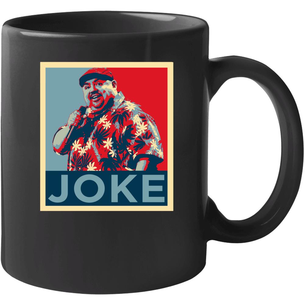 Gabriel Iglesias Stand Up Comedian Funny Comedy Fan Cool Mug