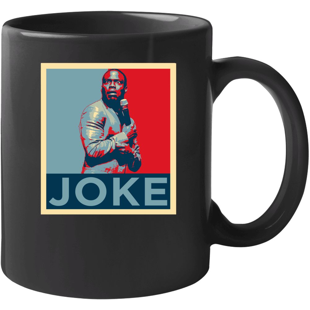 Kevin Hart Stand Up Comedian Funny Comedy Fan Cool Mug