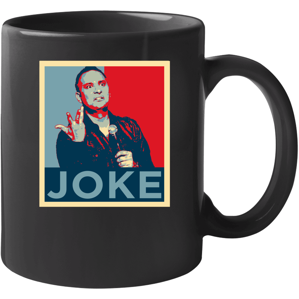 Russell Peters Stand Up Comedian Funny Comedy Fan Cool Mug