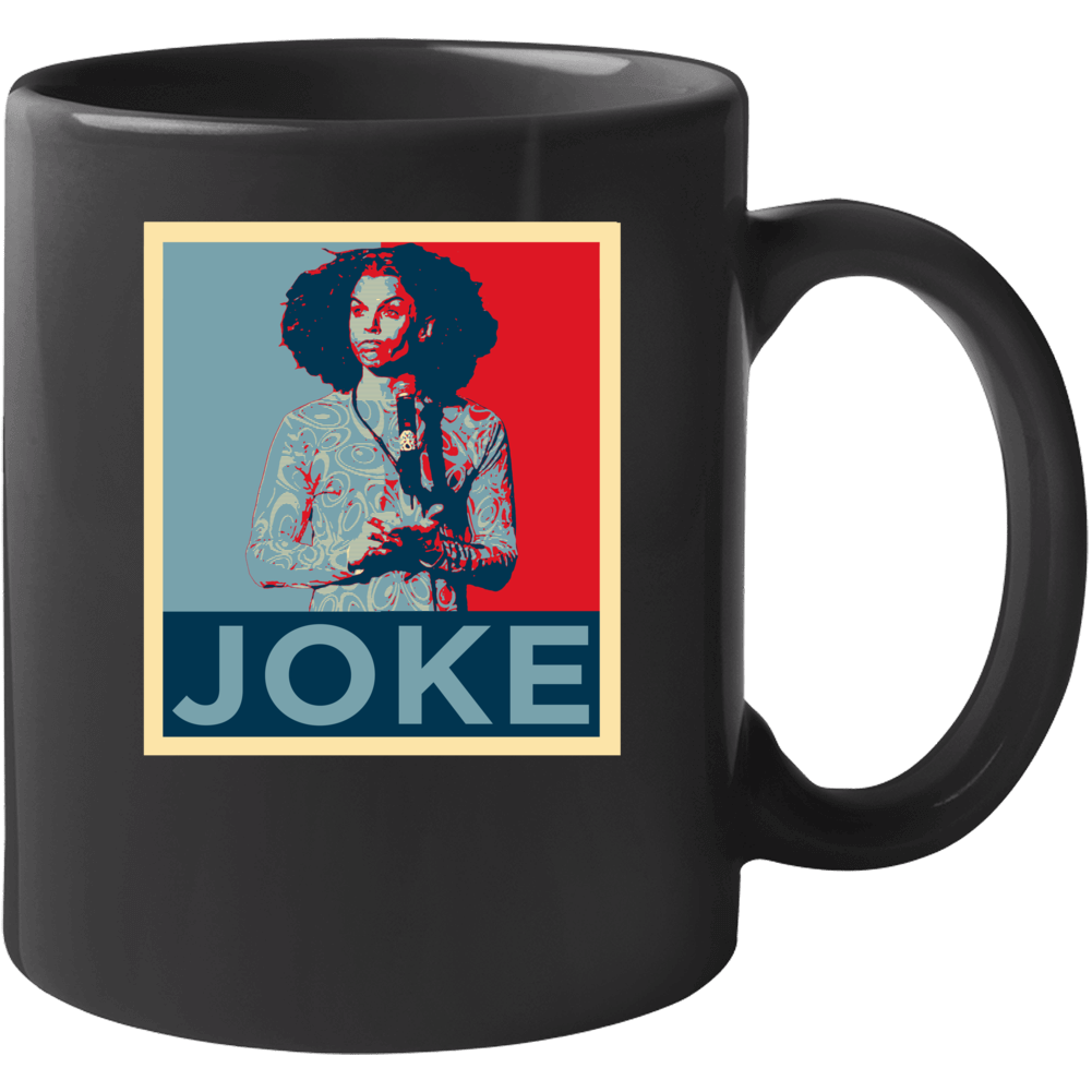 Carrot  Top Stand Up Comedian Funny Comedy Fan Cool Mug