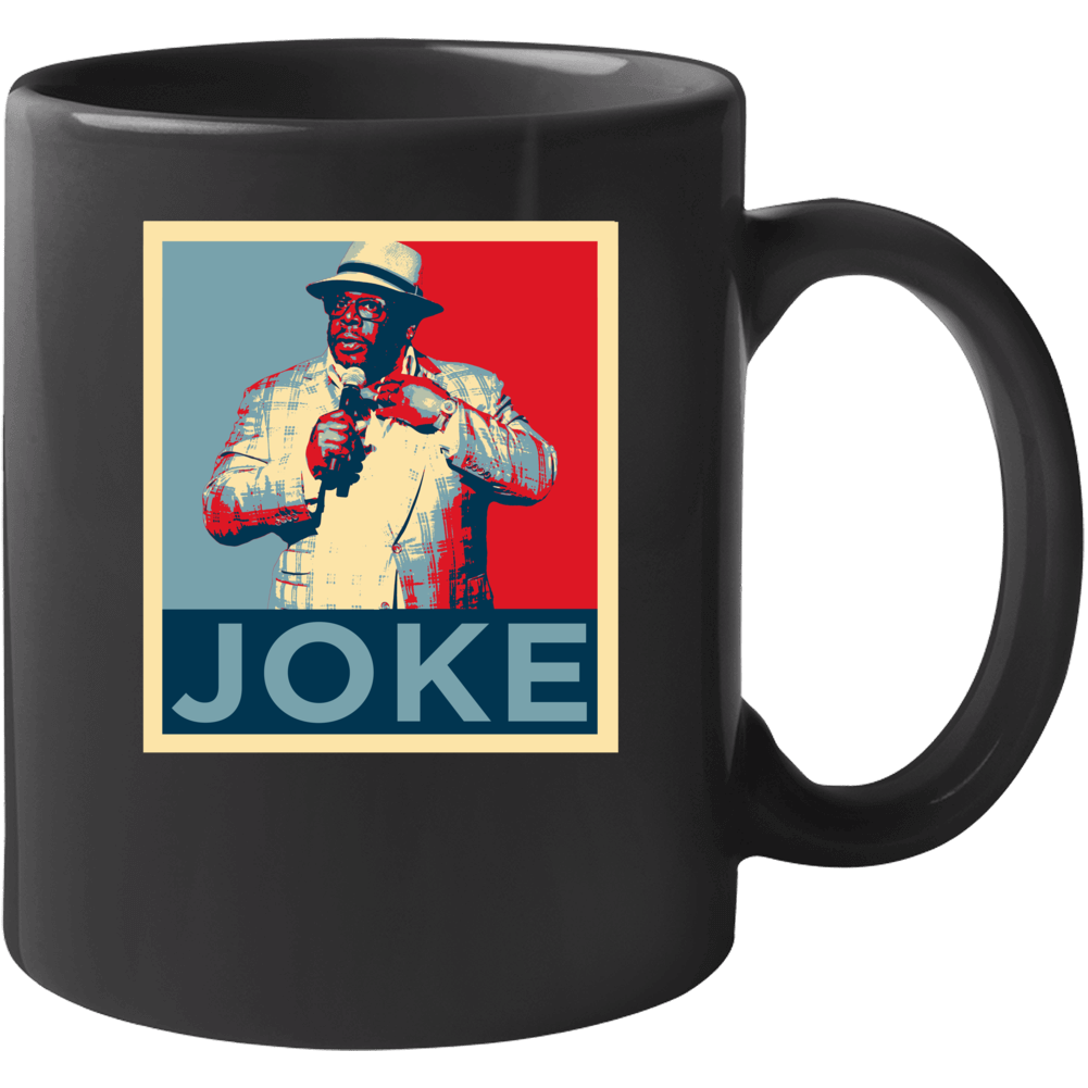 Cedric The Entertainer Stand Up Comedian Funny Comedy Fan Cool Mug