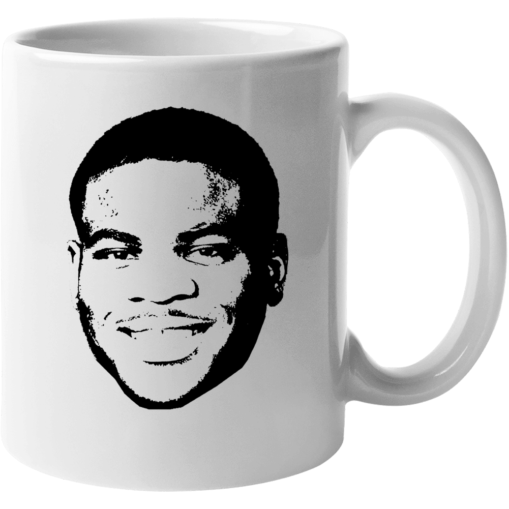 Micah Parsons Football Draft Pick Fan Mug