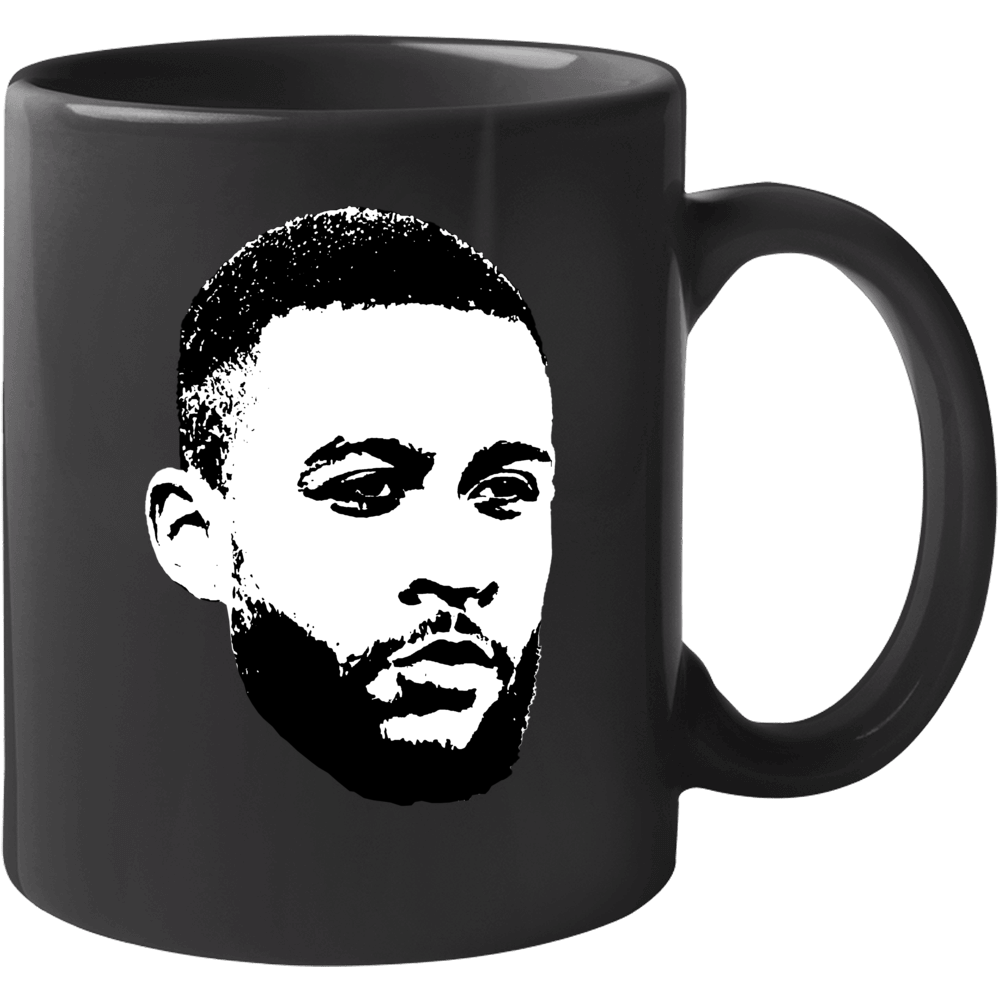 Memphis Depay Netherlands Soccer Fan Mug