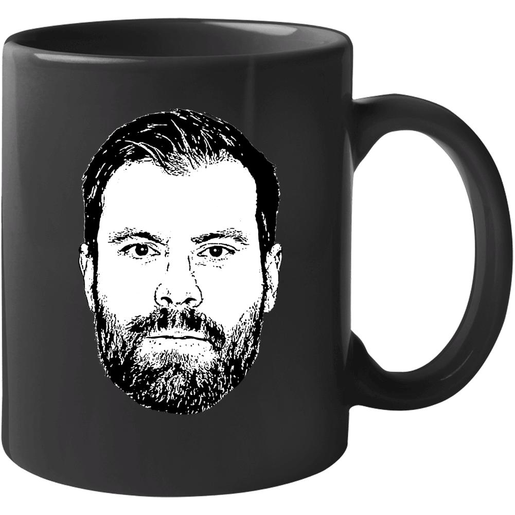 Shea Weber Montreal Hockey Cool Fan Mug