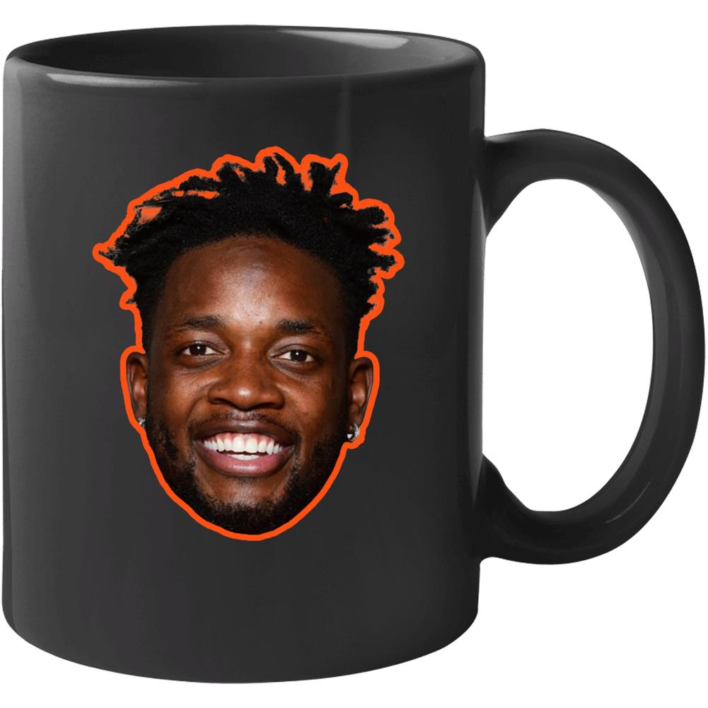 Melvin Gordon Iii Denver Football Fan Mug