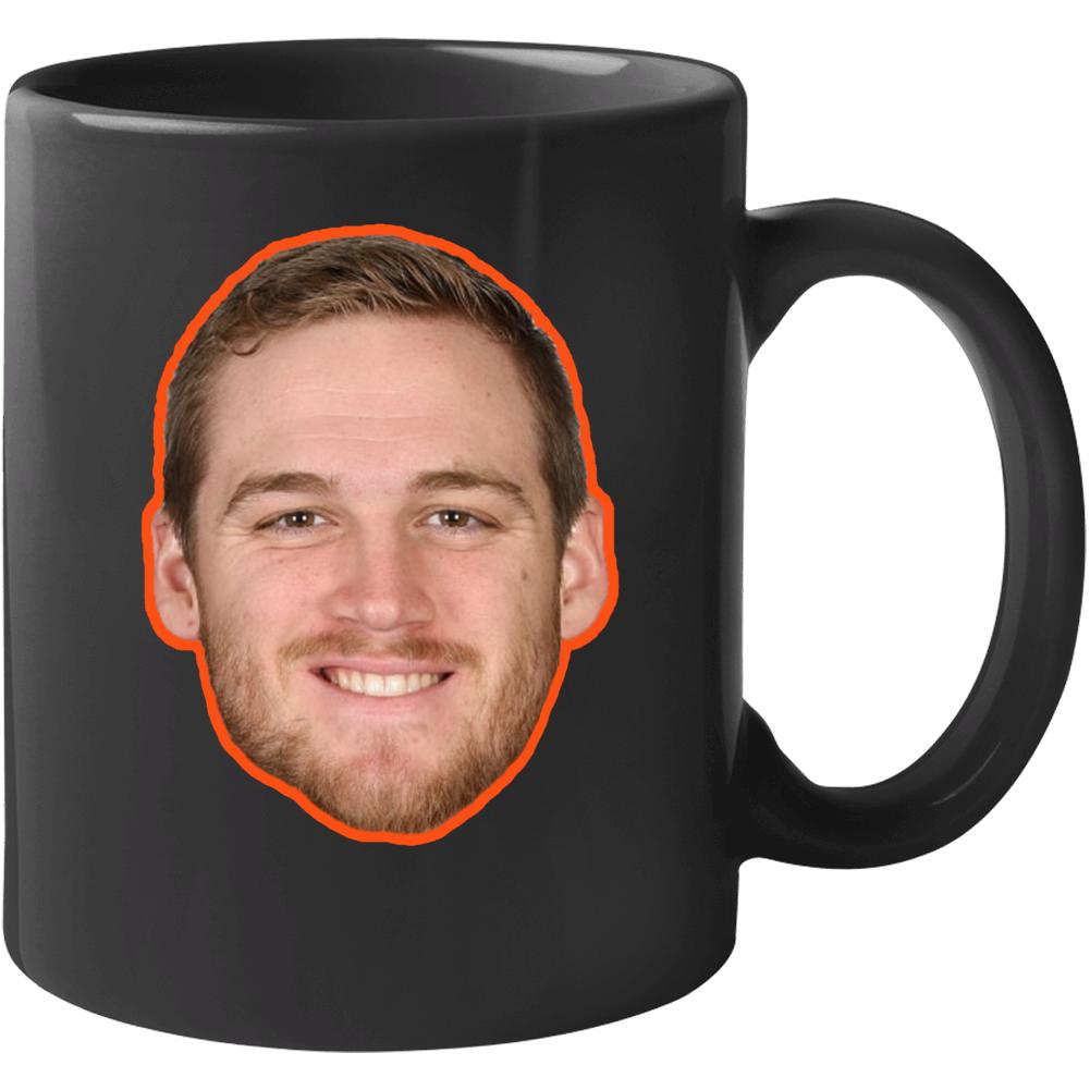 Andrew Beck Denver Football Fan Mug