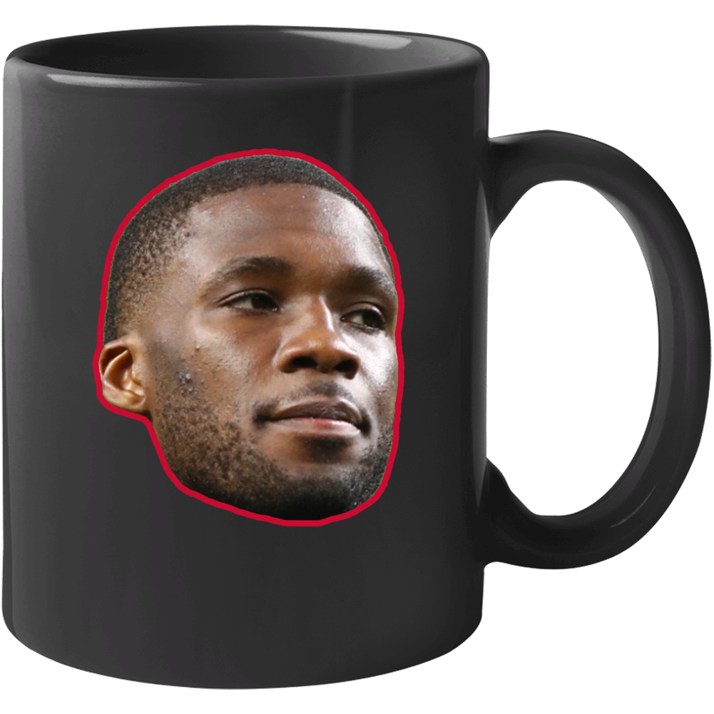 Nelson Agholor New England Football Fan Mug