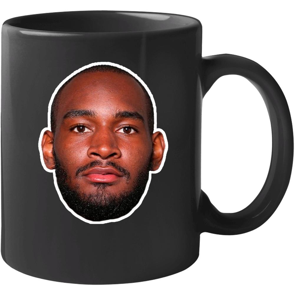Jamison Crowder New York Football Fan Mug