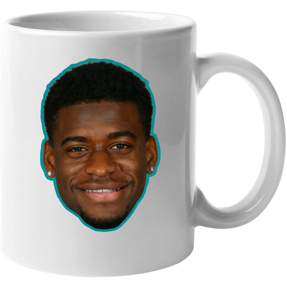 Devante Parker Miami Football Fan Mug