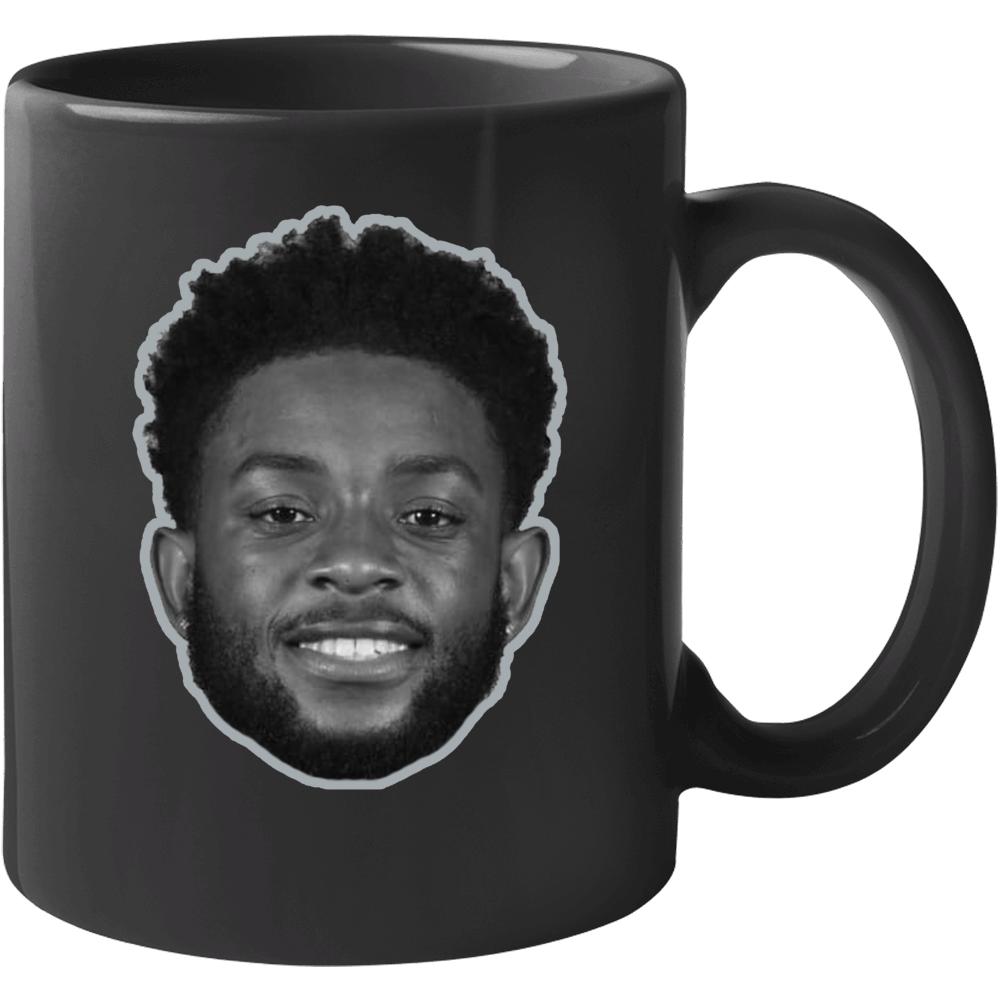 Greg Ward Philadelphia Football Cool Fan Mug