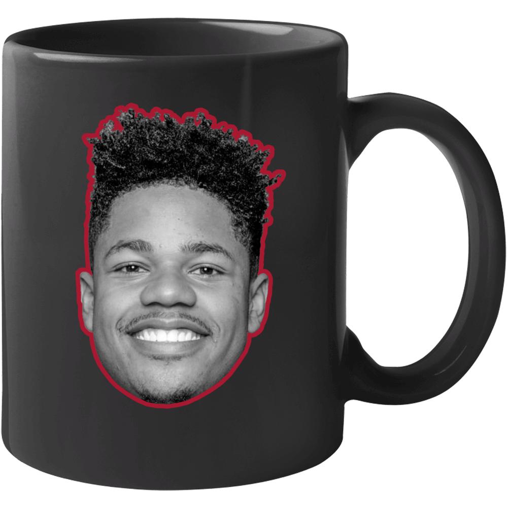 Sterling Shepard New York Football Cool Fan Mug