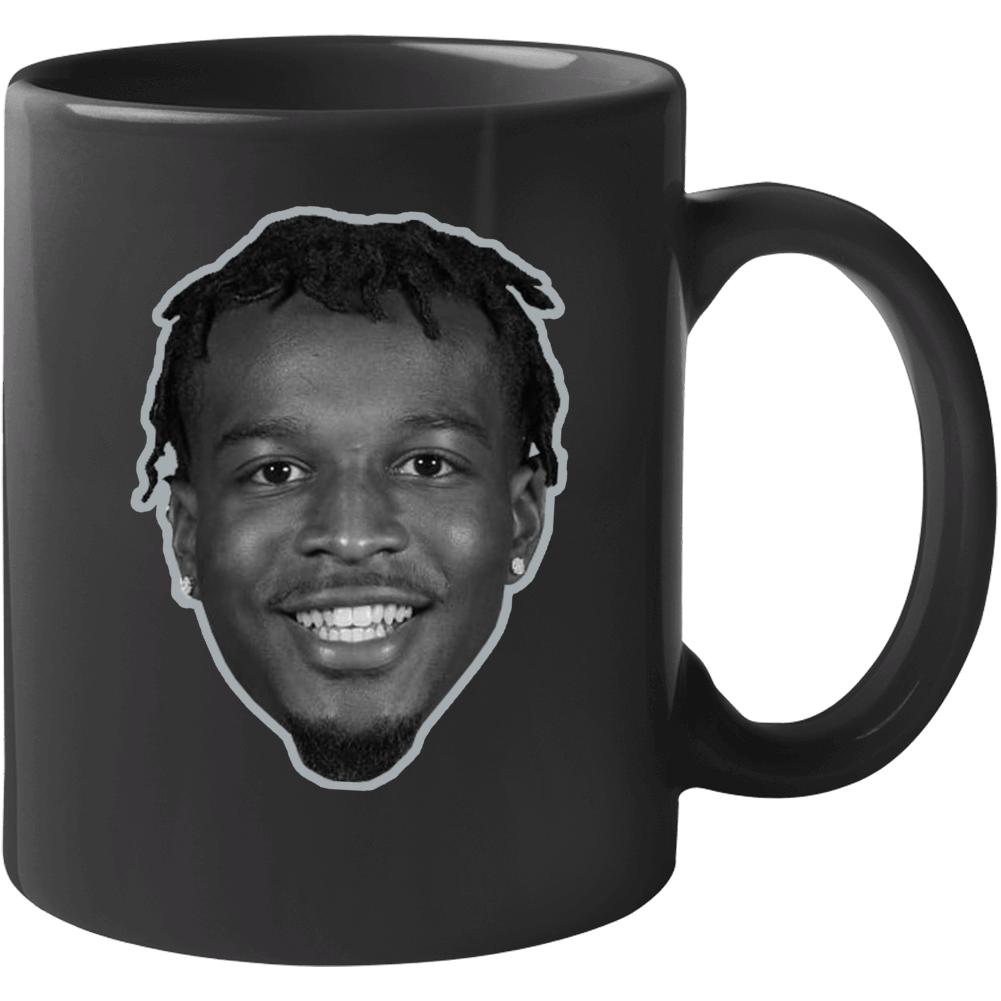 Quez Watkins Philadelphia Football Cool Fan Mug
