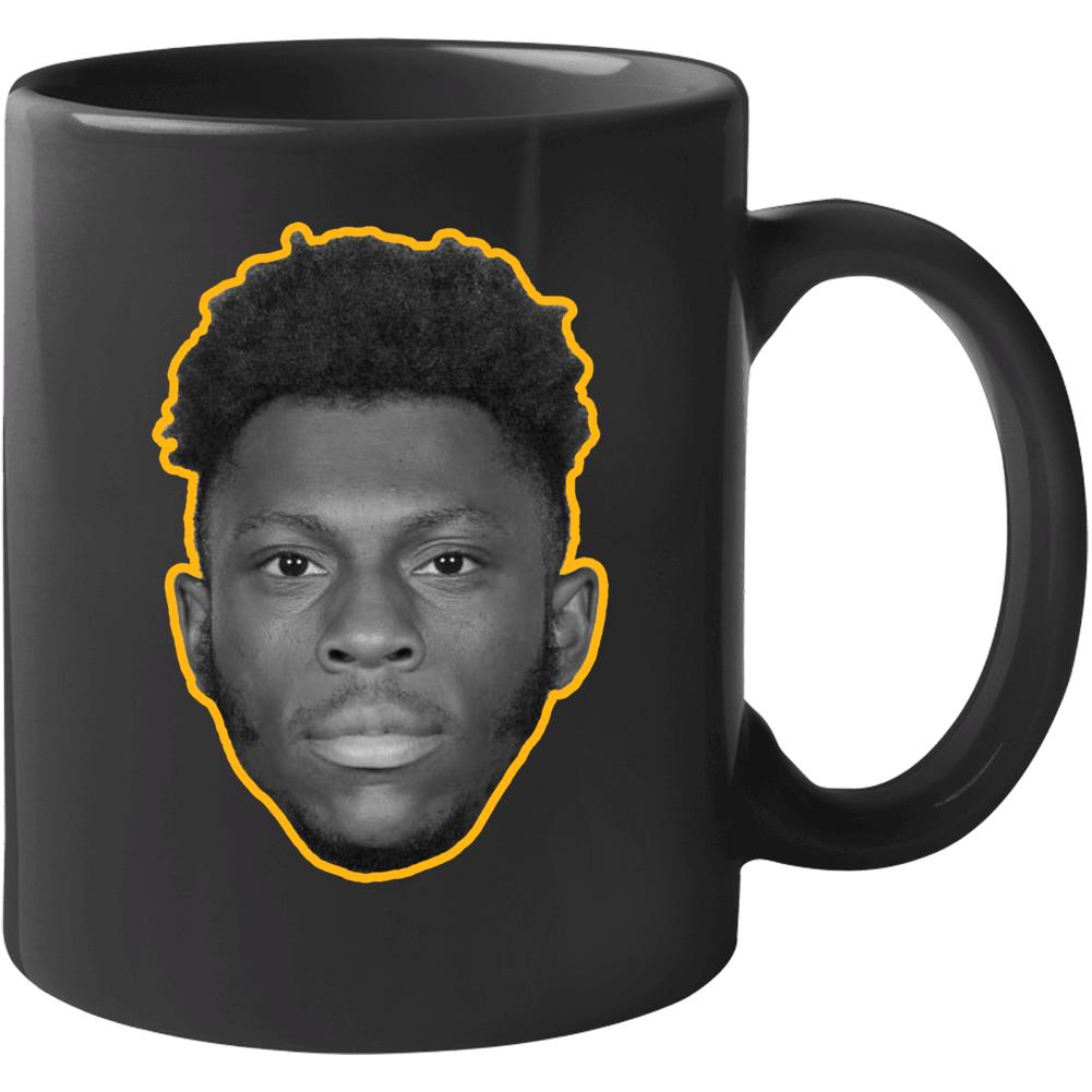 Dyami Brown Washington Football Cool Fan Mug