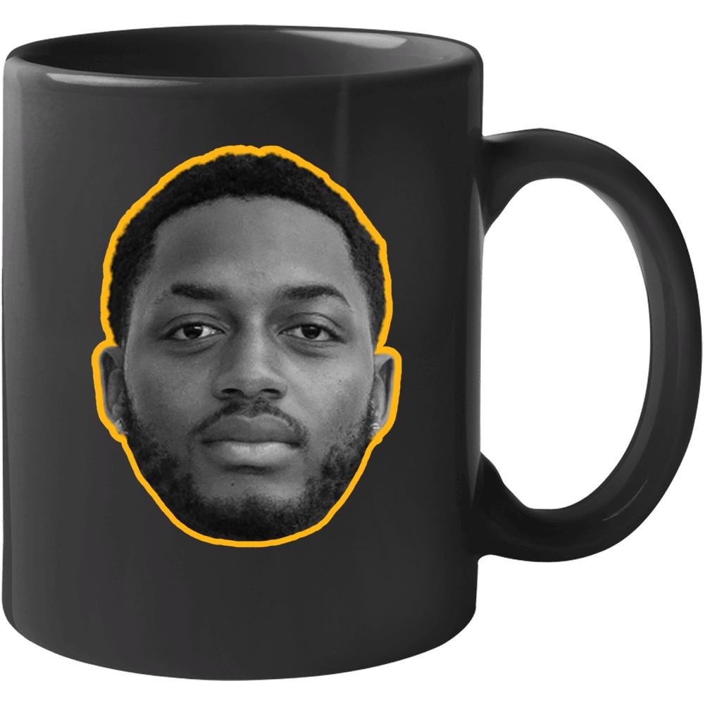 Antonio Gibson Washington Football Cool Fan Mug