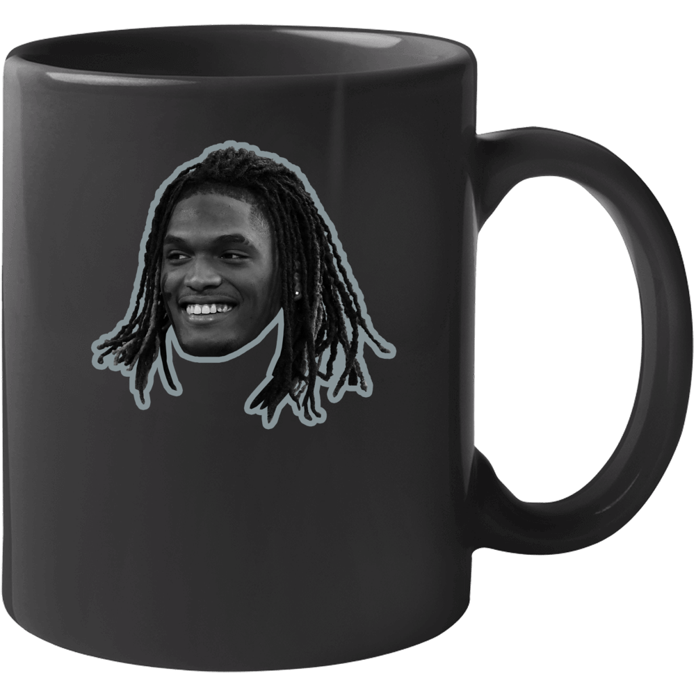 Ceedee Lamb Dallas Football Cool Fan Mug
