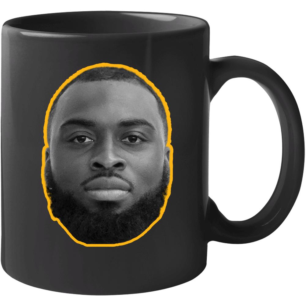 Jd Mckissic Washington Football Cool Fan Mug