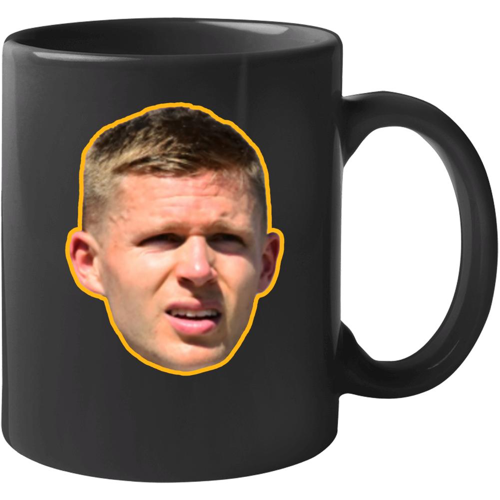 Adam Humphries Washington Football Fan Mug