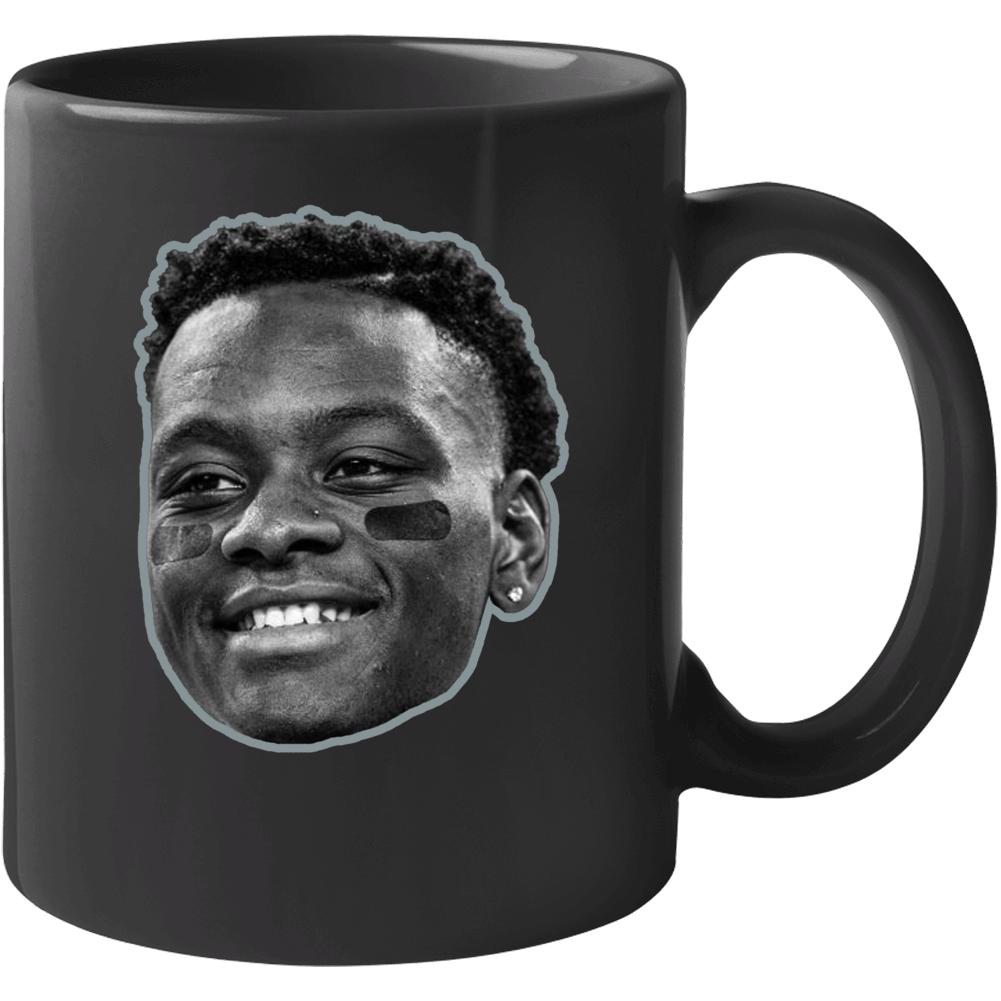 Michael Gallup Dallas Football Cool Fan Mug
