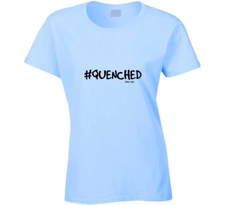 Quenched T Shirt