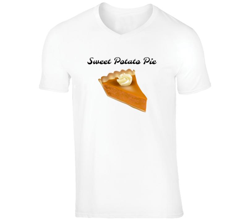Sweet Potato Pie T Shirt