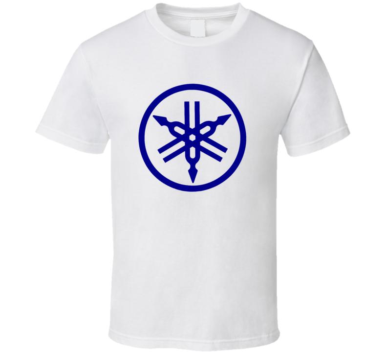 Yamaha Logo Awesome  T Shirt