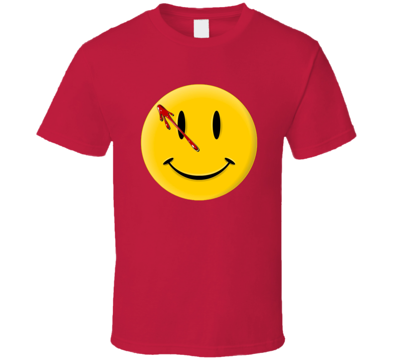 New Cool Cloth Watcher Men Ultimate Logo T Shirt