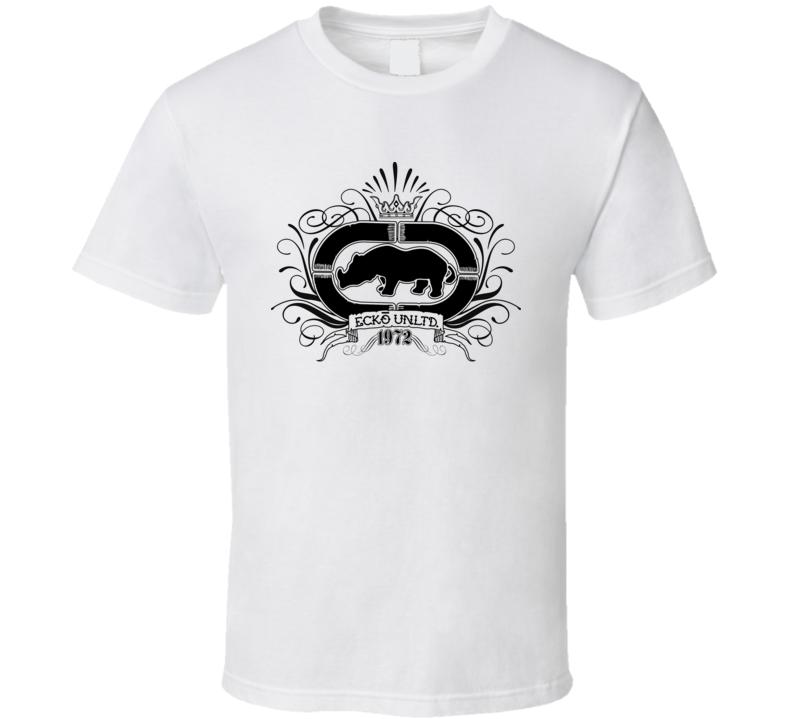 Ecko Untld  T Shirt