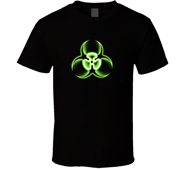 Awesome Logo  T Shirt