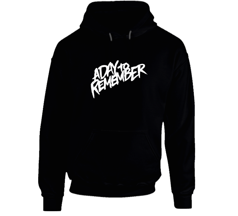 A Day To Remember Hot Design  Hoodie