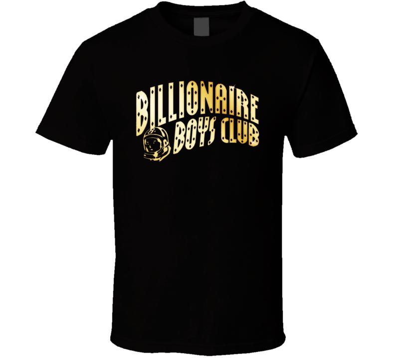 New Awesome Billionaire Boys Club Hot Stuff Tee Apparel  T Shirt