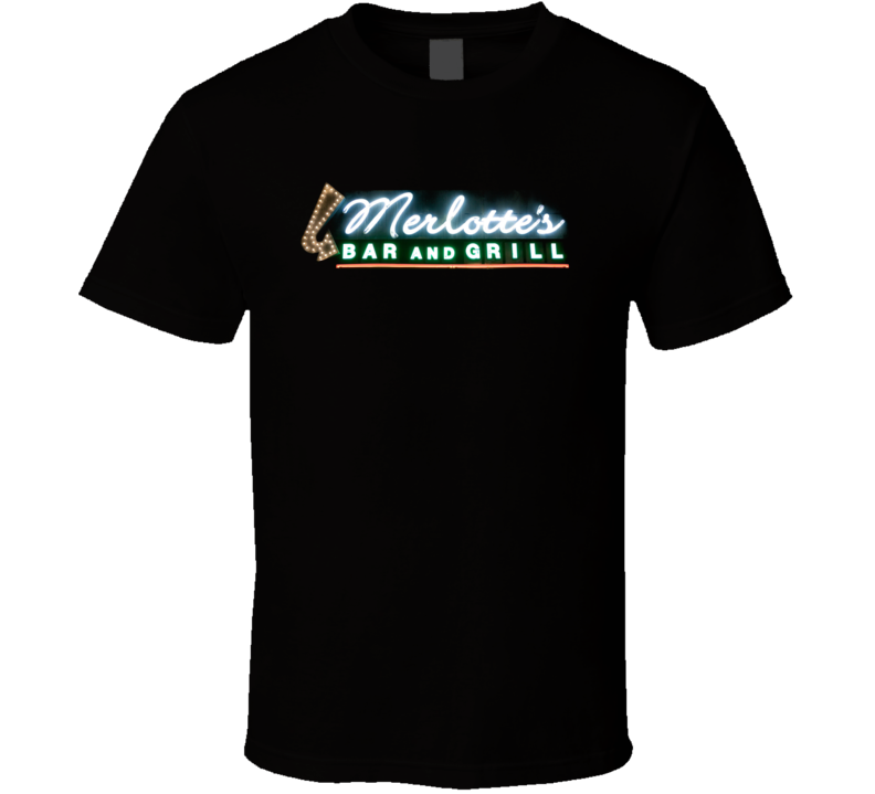 New Merlotte's Bar And Grill  T Shirt
