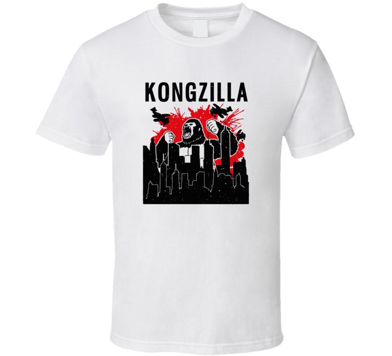 Kongzilla T Shirt