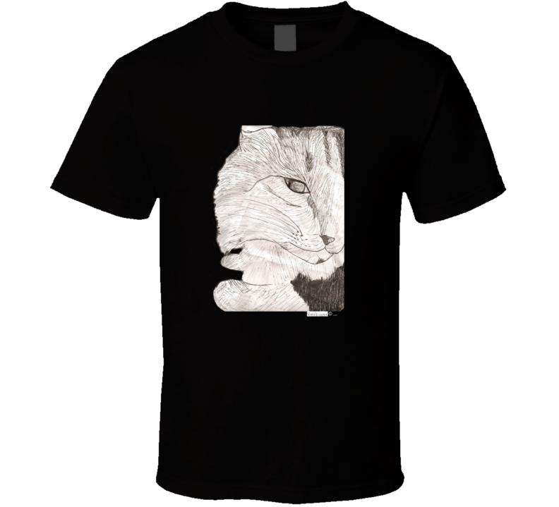CaliKat T Shirt