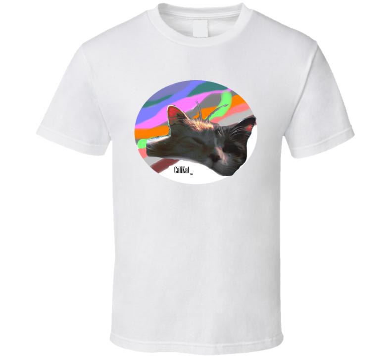 CaliKat - Don't Bother Me T Shirt