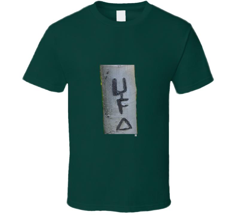 Ufo 1 T Shirt