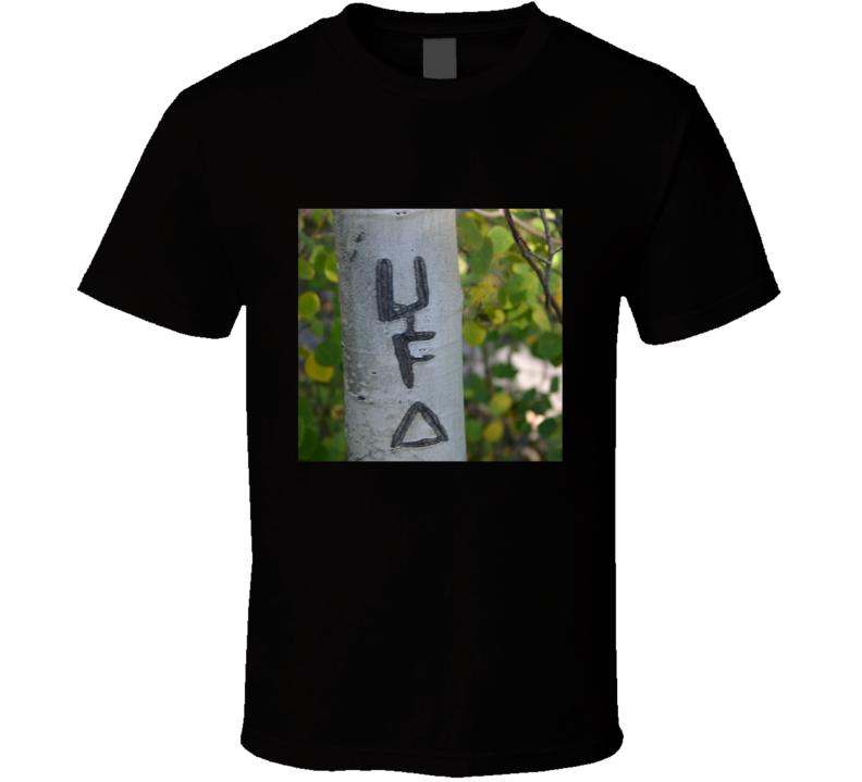 Ufo 2 T Shirt