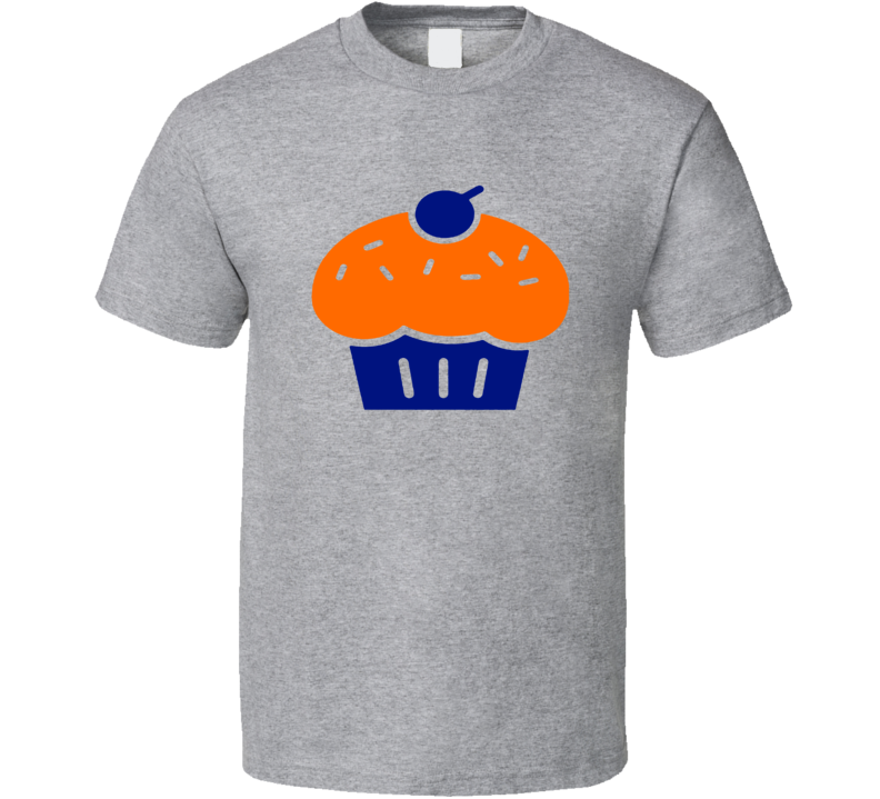 Kevin Durant Your A Cupcake Okc Thunder Funny T Shirt