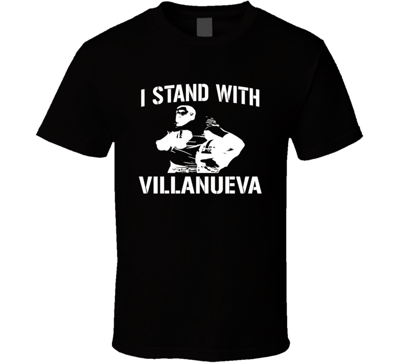 Cool Trending I Stand With Alejandro Villanueva Pittsburgh Steelers Player T Shirt